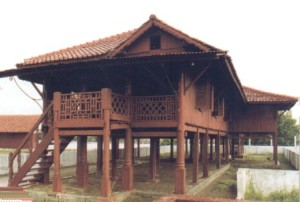 Rumah Si Pitung